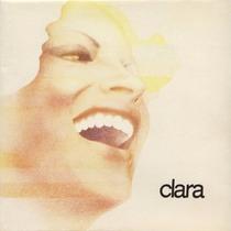 Clara Nunes- Vinil-canto Das Tres Raças- Edit.1976-impecável