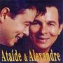 Cd Ataíde E Alexandre - Tá Nervoso, Vai Pescar
