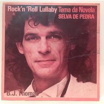 Compacto Vinil B. J. Thomas - Rock