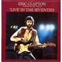 Cd / Eric Clapton (1976) Timepieces Ii Live In The Seventies
