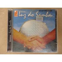 Banda Luz Do Samba - Volta Ao Passado - Cd
