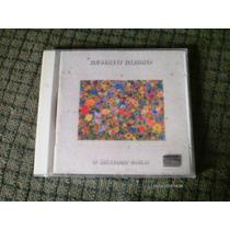 Renato Russo - O Ultimo Solo (cd Original)
