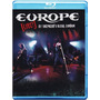 Europe - Live! At Shepherd´s Bush Blu-ray Lacrado