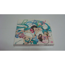 Livetune Feat. Hatsune Miku Re:dial Cd/dvd Limited Edition