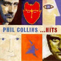 Cd Phil Collins - Hits : Os Maiores Sucessos (16 Faixas)