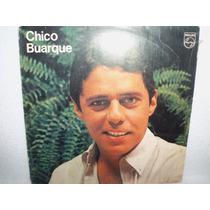 Lp Chico Buarque 1978 Part. Milton, Zizi, Elba, Marieta