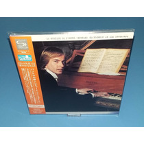 Richard Clayderman - Cd Mini Lp - La Musique De L