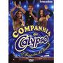 Dvd Companhia Do Calypso Recife Vol.1 Original + Frete Grati