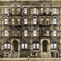 Led Zeppelin-physical Graffiti Cd Import