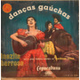 Lp (1001) 10 Pol - Inezita Barroso - Danças Gaúchas