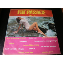 Lp Hit Parade Vol.2, Vinil Com Abba, Elto John E Rod Stewart