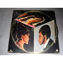 Lp Novela O Homem Proibido Rede Globo 1982