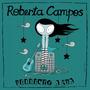 Cd Roberta Campos - Varrendo A Lua (2010) Novo Original