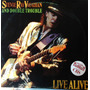 Stevie Ray Vaughan And Double Trouble - Lp - Veja O Video