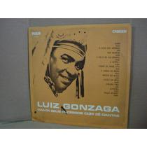 Luiz Gonzaga - Zé Dantas -lp-vinil-canta Seus Sucessos-mpb