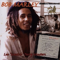 Lp Bob Marley & The Wailers - Lee Scratch Perry Masters