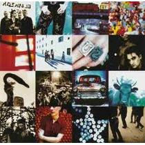 Cd U2 - Achtung Baby - Importado Frete Gratis