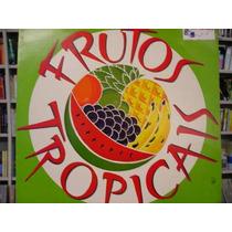 Vinil / Lp - Frutos Tropicais - Cozido Dela - 1993