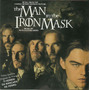 The Man In The Iron Mask Tso Cd Importado