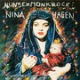 Nina Hagen Nunsexmonkrock Vinil Excelente Estado