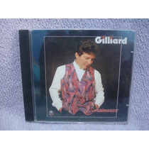 Gilliard - Sentimentos - Cd Nacional