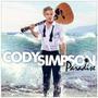 Cd Cody Simpson - Paradise (original E Lacrado)