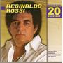 Cd Reginaldo Rossi - Seleção De Ouro / 20 Sucessos - Novo***