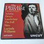 Uncut Cd - Playlist March 2007 - Dexys + Lambchop + The Fall