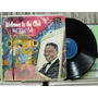 Nat King Cole Welcome To The Club - Lp Capitol