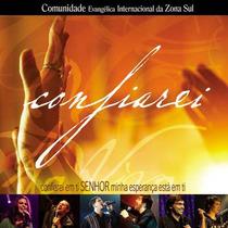 Com. Internacional Da Zona Sul - Confiarei - Cd - Mk Music