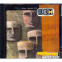 R.e.m. Rem 1991 The Best Of Cd