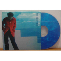 Simply Red Cd Single Promo To Be Free / Blue 1998