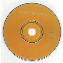 Cd Novela O Rei Do Gado Somente Cd