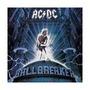Ac Dc-ballbreaker (digipack) -lacrado !!!
