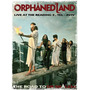 Orphaned Land - The Road To Or Shalem 2 Dvd + Cd