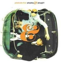 Cd Pizzicato Five - Playboy Playgirl ( 1999 )
