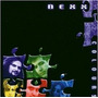 Cd Nexx - Colours ( Nacional ) 2000 Hellion