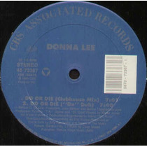 Donna Lee - Do Or Die 12