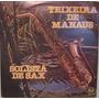 Teixeira De Manaus - Solista De Sax - 1981