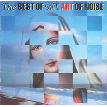 The Art Of Noise Lp The Best Of Art Of Noise 1988