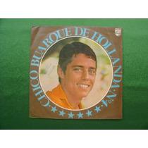 Lp Chico Buarque De Holanda P/ 1970- Volume 04