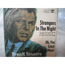 Frank Sinatra Compacto Raro Made In Germany Impecável 1966