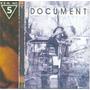 Cd R.e.m - Document - Importado Usa
