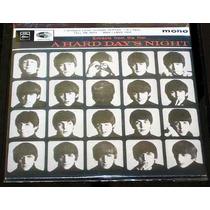 Cd Ep Mono Japan Beatles A Hard Day´s Night