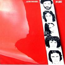 Cd 14 Bis - Além Paraíso (1982) Mega Raro, Ítem De Coleção!