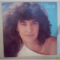 Lp Simone Amor E Paixao 1986 Cbs