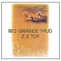 Zz Top Rio Grande Mud Cd Importado