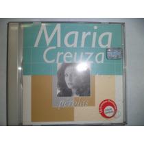 Cd Nacional - Maria Creuza - Pérolas