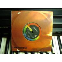 Disco Compacto Vinil - Não É Lp - Luis Miguel - 1982