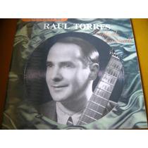 Lp Zerado Revivendo Raul Torres Caboclo Cantado Encarte 7